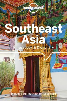 Southeast Asia Phrasebook & Dictionary 4