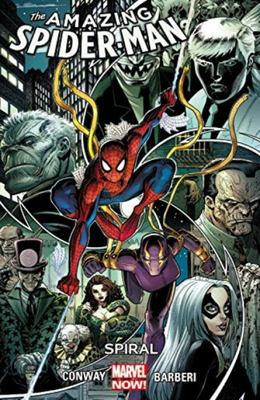 Amazing Spider-Man - Spiral