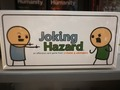 Joking Hazard Card Game