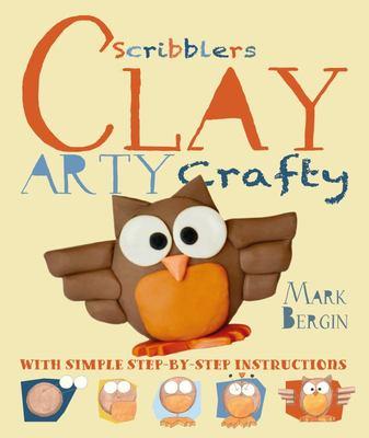 Crafty Arty Clay