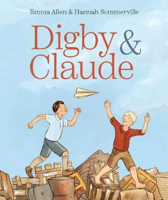 Digby and Claude
