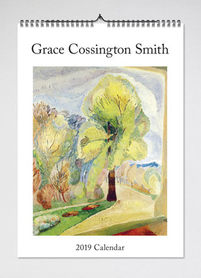 2021 Grace Cossington Smith Wall Calendar (BIP 0002)