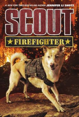 Scout: Fire Fighter