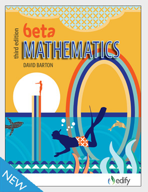 Beta Mathematics 3rd Edition 2019