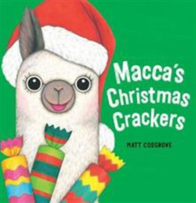 Macca's Christmas Crackers - Xmas Stock