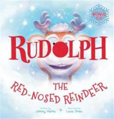 Rudolph the Red-Nosed Reindeer (+ CD)