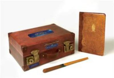 Fantastic Beasts - The Magizoologist's Discovery Case