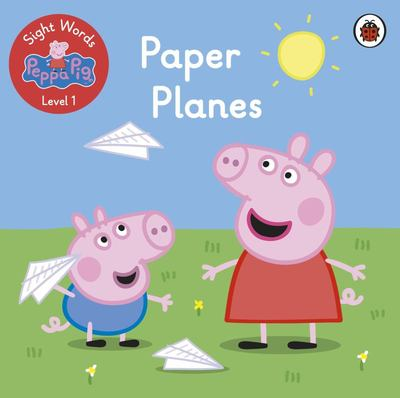 Toy Cupboard - Read with Peppa Level 1 The