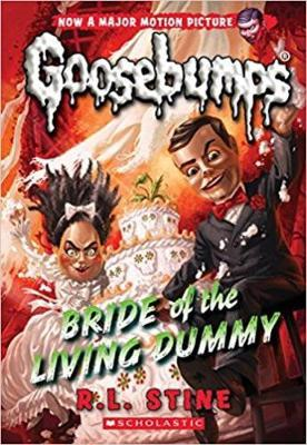 Bride of the Living Dead (Goosebumps #35)