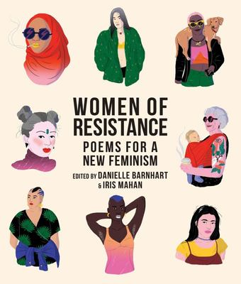 Women of Resistance - Poetry from 41 Activists