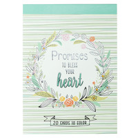 Homepage promisestoblessyourheartcoloringcards