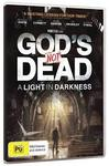 DVD Gods Not Dead: Light In Darkness