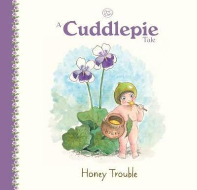 A Cuddlepie Tale - Honey Trouble