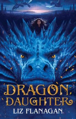 Dragon Daughter (Legends Of The Sky #1)