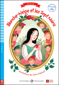 Blanche-Neige et les Sept Nains + Video Multi-Rom