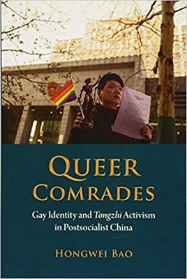 Queer Comrades - Gay Identity and Tongzhi Activism in Postsocialist China