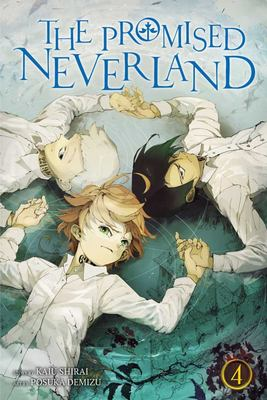 The Promised Neverland Vol. 4