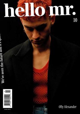 Hello Mr. Magazine #10 (Final issue)