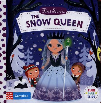 The Snow Queen - First Stories