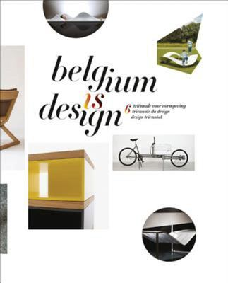 Belgium Is Design Design For Mankind