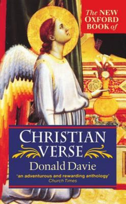 The New Oxford Book of Christian Verse