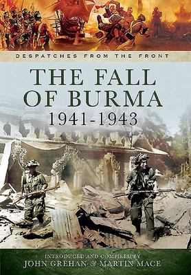 SALE - The Fall of Burma 1941-195.043