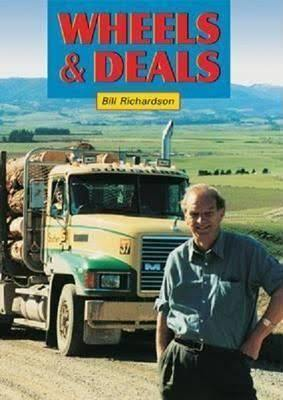 Wheels and Deals: The Bill Richardson Story