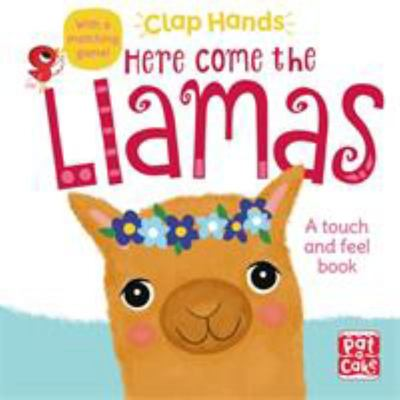 Here Come the Llamas (Clap Hands)