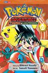 Pokemon Adventures (#23)