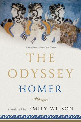 The Odyssey - Trans. by Dr. Wilson