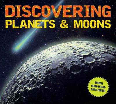 Discovering Planets and Moons