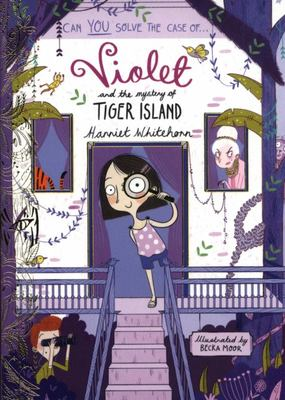 Violet and the Mystery of Tiger Island (#5)