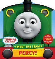 Percy (Meet the Team: Thomas and Friends)