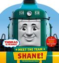 Meet The team Shane