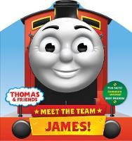 James (Meet the Team: Thomas and Friends)