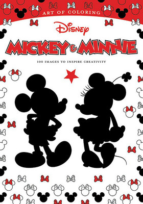 Mickey Mouse - 100 Images to Inspire Creativity