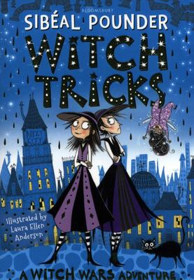 Witch Tricks (Witch Wars #6)