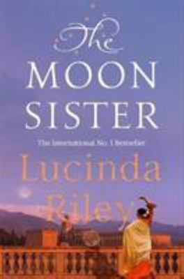 The Moon Sister (Seven Sisters #5)
