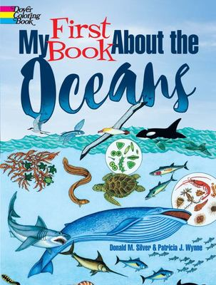 My First Book about the Oceans