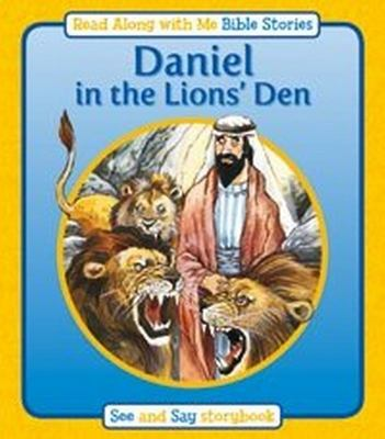 Daniel in the Lion's Den