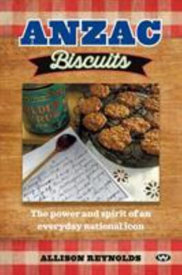 ANZAC Biscuits (PB)