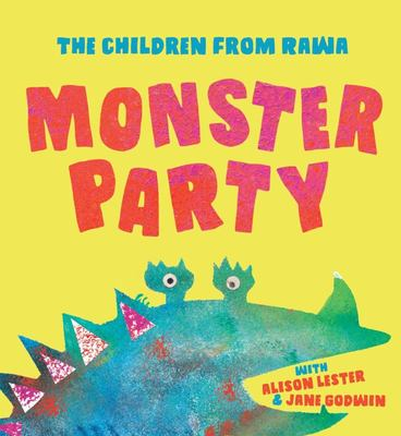 Monster Party: Rawa Community School