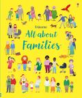 All About Families Hardcover