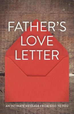 Father's Love Letter (NLT)