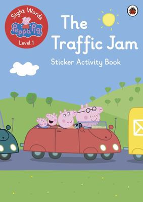 Muddy Puddles Sticker Activity Book - Read with Peppa Level 1