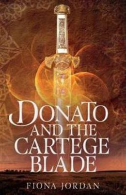 Donato and the Cartege Blade