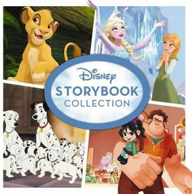 Disney - Storybook Collection