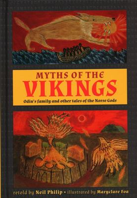 Myths of the Vikings