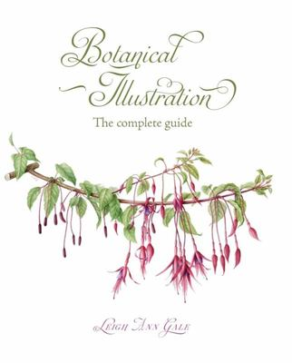 Botanical Illustration - The Complete Guide