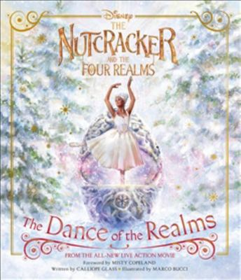 Disney: The Nutcracker and the Four Realms